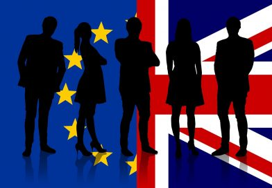 Brexit Notes 2 – Why Brexit Matters Even More To The Black Business Owner